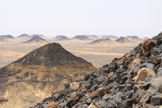 Deserto Negro